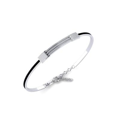 GLAMIRA Bracelet Lise small