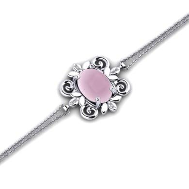 GLAMIRA Bracelet Livana