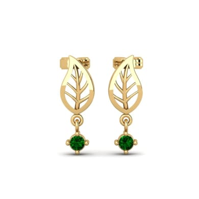 GLAMIRA Earring Lorry