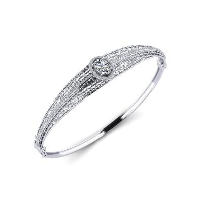 GLAMIRA Bracelet Lou - Small