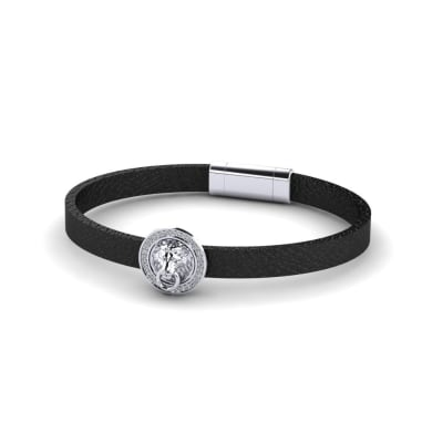 GLAMIRA Bracelet Luciano