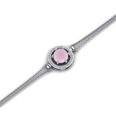 GLAMIRA Bracelet Lycoris