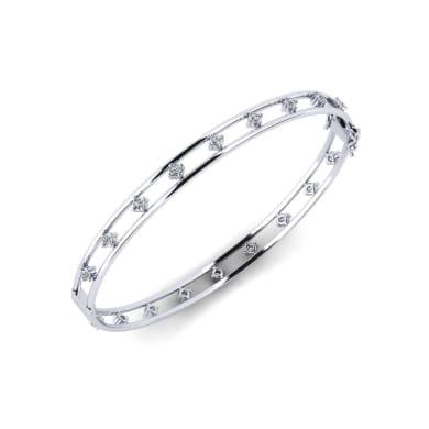 GLAMIRA Bracelet Macie Large