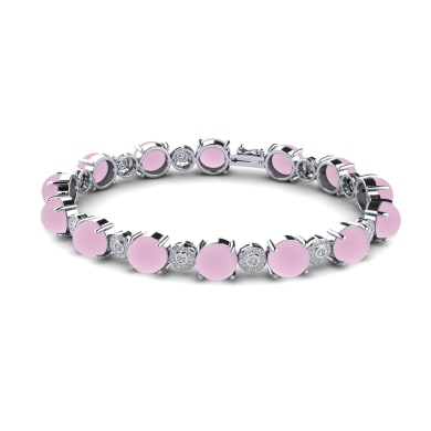 GLAMIRA Bracelet Madalin Small