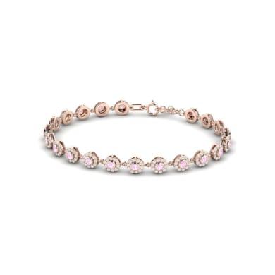 GLAMIRA Bracelet Madalyn