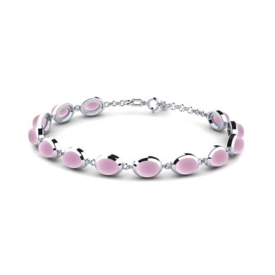 GLAMIRA Bracelet Madelie