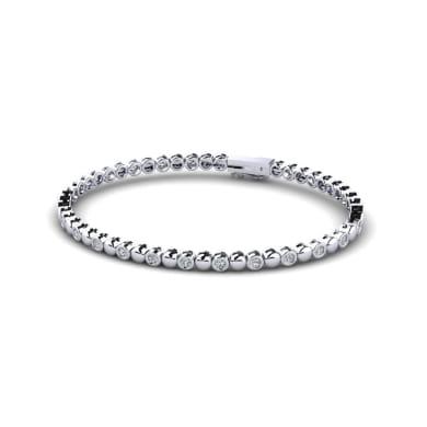 GLAMIRA Bracelet Madori Large