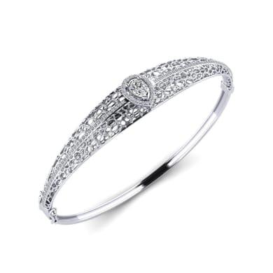 GLAMIRA Bracelet Mai - Small