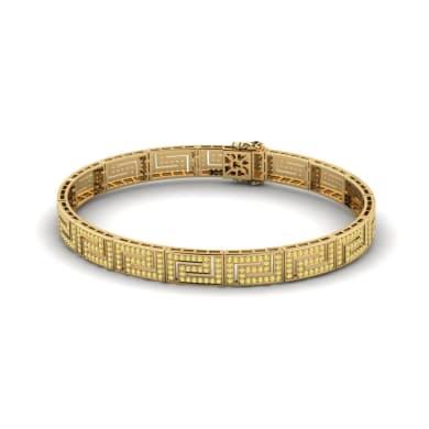 GLAMIRA Bracelet Mandie