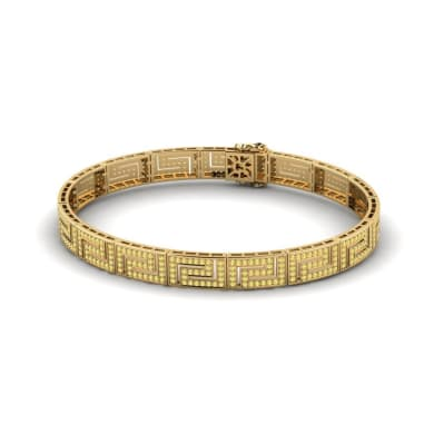 GLAMIRA Bracelet Mandie Small