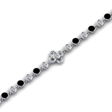 GLAMIRA Bracelet Marlowe Small