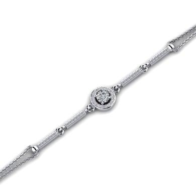 GLAMIRA Bracelet Maryjane