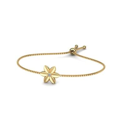 GLAMIRA Bracelet Marylee