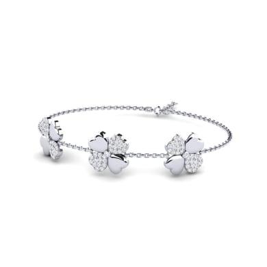 GLAMIRA Bracelet Maximina