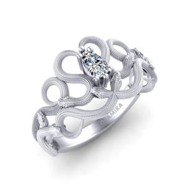 GLAMIRA Ring Meghann
