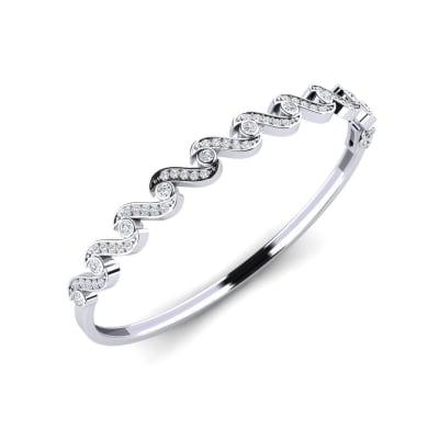 GLAMIRA Bracelet Mellie Large