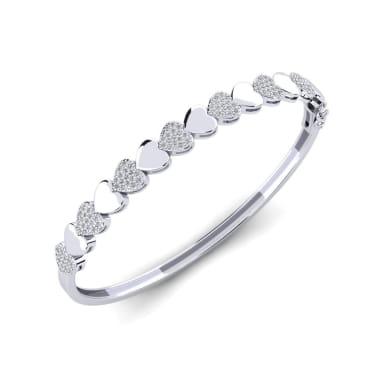 GLAMIRA Bracelet Melodie