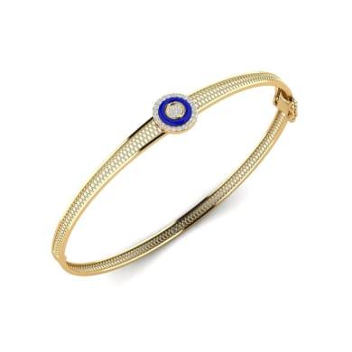 GLAMIRA Bracelet Meredith