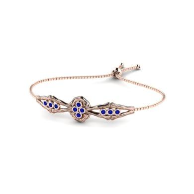 GLAMIRA Armband Mirtha
