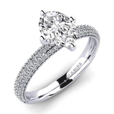 GLAMIRA Ring Moniek