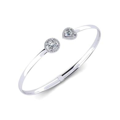 GLAMIRA Bracelet Naya Small