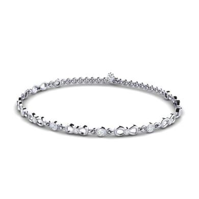 GLAMIRA Bracelet Neima