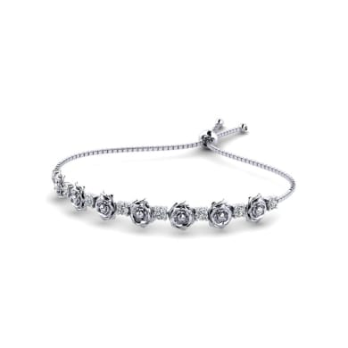 GLAMIRA Bracelet Georgeann