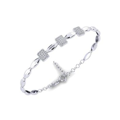 GLAMIRA Bracelet Nobuko Small