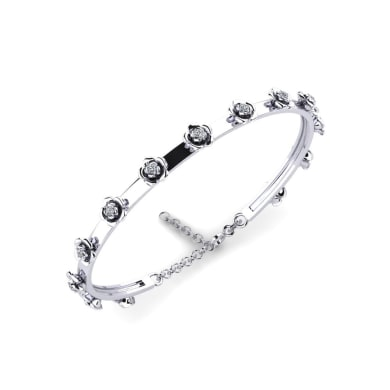 GLAMIRA Bracelet Nyla Small