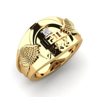 GLAMIRA Ring Bryan