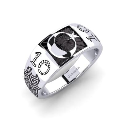 GLAMIRA Ring Creeping