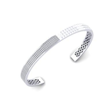 GLAMIRA Bracelet Darius Small