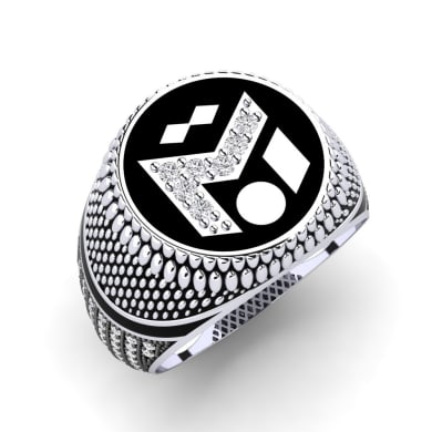 GLAMIRA Ring Halyn