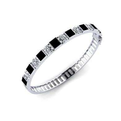 GLAMIRA Bracelet Haunter Small