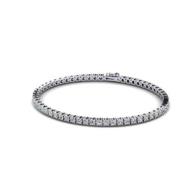 GLAMIRA Bracelet Seina Small