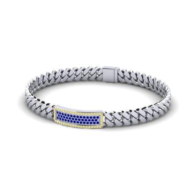GLAMIRA Bracelet Slavomir