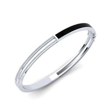 GLAMIRA Bracelet Yonit Large