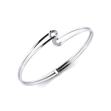 GLAMIRA Bracelet Paityn Small
