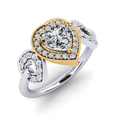 GLAMIRA Ring Palmier