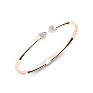 GLAMIRA Bracelet Parton