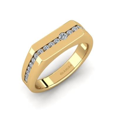 GLAMIRA Ring Paul