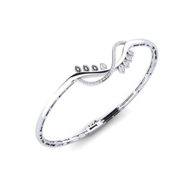 GLAMIRA Bracelet Perahta Large