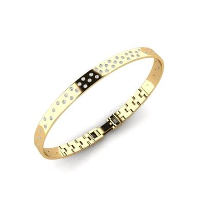 GLAMIRA Bracelet Priscilla