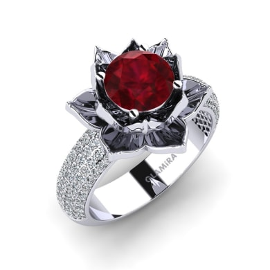 GLAMIRA Ring Melite