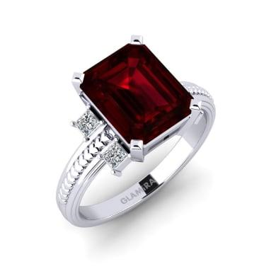 GLAMIRA Ring Yely