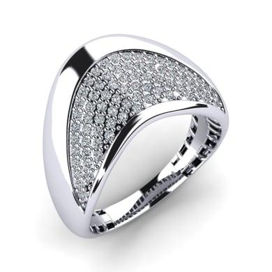 GLAMIRA Ring Ranae
