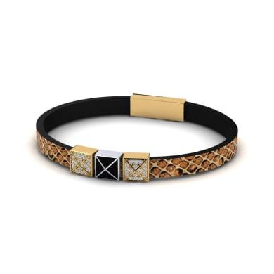 GLAMIRA Bracelet Rogelio