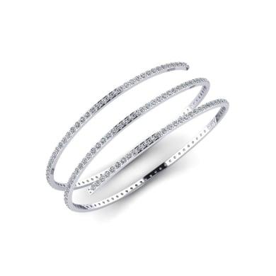 GLAMIRA Bracelet Roselle