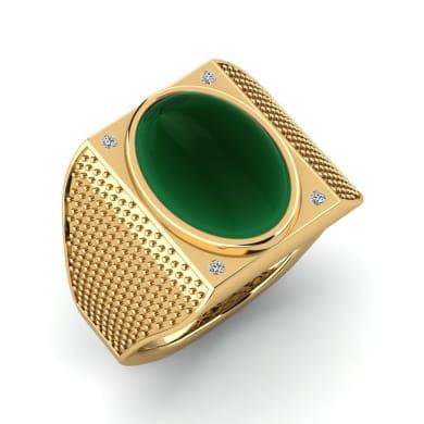 GLAMIRA Ring Rowan