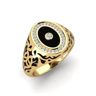 GLAMIRA Ring Ruben